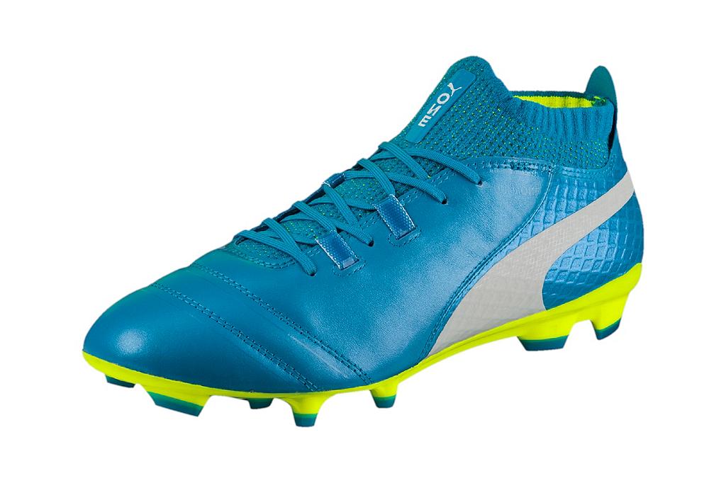 Puma One 17 1 Footballsilo
